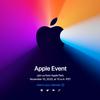 Apple、日本時間11月11日午前3時からイベント「One more thing.」を開催!Apple Silicon Macが2モデル発表へ