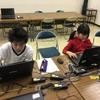 【終了報告】ScratchDojo 天白 …025