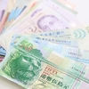 香港ドルを日本円に両替してみた!どこが一番お得なのか比較してみる!