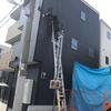 大阪市 港区 地デジ デザインアンテナ工事