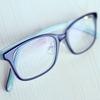 子どもの眼鏡がちょっと壊れた話