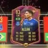 FIFA21、Squadメインでプレイしてます。