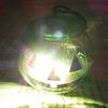 人が近づくと光るジャックオーランタン🎃 人感センサを使った手作りLED照明