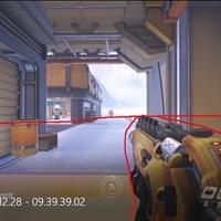 FPS初心者はなぜ下を向きながら走るのだろうか?