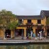 トゥボン川沿いでの、まったり時間の過ごし方 ♡ホイアン一人旅(5)