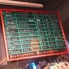 晴れの夜空と10種のクラフトビール☆
