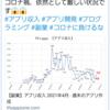 1日300pvを達成!!Twitter集客でブログアクセスを増やした時の収益は?