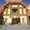 【minecraft】マイクラエンカウント 第4回 ~羊小屋とウォールタカナ~ 【マインクラフト】