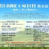 CANTUS ANIMAE×MODOKI熊本演奏会のお知らせ