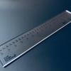 クラフトデザインテクノロジー 定規(15センチメートル)