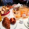 第1回朝活。渋谷でパンを食べる!