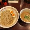 拉麺阿修羅で胡麻つけ麺(千葉県・船橋)