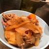 #601 2020/09/21 しんすけ'sキッチン 悪魔のアボガド丼とイタリア風肉じゃがとワインと。