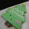 クッキークリスマス! Icing Cookie,Santa,Christmas,