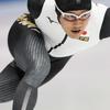 【動画】加藤条治が平昌オリンピック男子スピードスケート500メートルで6位!
