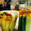 島野菜のピクルス作り 簡単