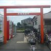 宮崎から延岡へ  2014/8/16