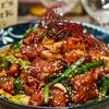 【レシピ】がっつりこく旨♬鶏キムチ炒め♬