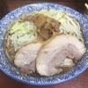 立川駅のラーメンならここが一番!「田田」立川南駅店