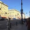 【GW旅・番外編】ロシアで食べたもの!ネフスキー通りを散策