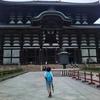 東大寺を物差しに