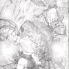 【東方】ミスティアをシャーペンと鉛筆で描いてみた【手描きイラストメイキング】Touhou Pencil Drawing