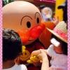 ☆ GWに名古屋アンパンマンこどもミュージアムに行ってきた 混雑状況 《1歳11ヶ月》