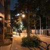 細美の声と 都会の帳と【MONOEYES】【ブログ再開につき日記的記事】