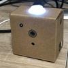 Google AIY Vision Kitを普通のデジカメにするソフト「simple_cam.py」を作りました