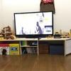 テレビ台DIY!