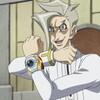 遊☆戯☆王VRAINS 第86話 雑感 スペクターさんの顔芸だけ全力で作画するのやめーや。