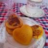 無印の簡単お菓子キットを使ってハートのチーズケーキ作りに挑戦!