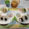 本日の夕飯 子供用
