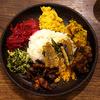 スリランカ料理のヤムヤムカディ(yum-yum kade)備忘録