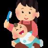 子供に歯磨き粉は必要?!