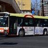 東武バスセントラル 9783号車