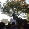 早稲田大学 ダンスサークルW.U.Bのショー