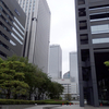 平成最後の日 大阪建物めぐり散歩ーOBP、大阪城、新世界などー