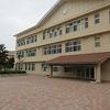 ゴールデンウィークの学校