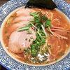 【静岡ラーメン】「ラーメン矢吹 本店」(紺屋町)で魚介豚骨チャーシュー麺を頂きながら考える!
