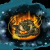 FFRK ☆4地の魔石 ミドガルズオルム (後半に30秒切り追記