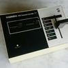 TOMIXのコントローラーDU-1を修理&改造する