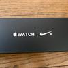 アップルウォッチ4 Nike+ その1