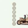 秋アニメ【少女終末旅行】5話までの感想と魅力