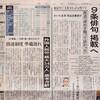 本音のコラム  「美しい海」  斎藤美奈子