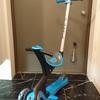 【おしゃれな三輪スクーター】GLOBBER EVO COMFORT(グロッバー エヴォ・コンフォート)を買いました