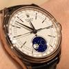 【ROLEX】クラシック時計「チェリーニ」ロレックスの隠れた逸品