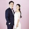 SDHさんと PWG君の 結婚式 in Seoul 遠隔 見聞記 2