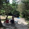 【キャンプ場】南あわじ市 吹上浜キャンプ場 市営のステキなキャンプ場