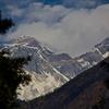 エベレストトレッキング2日目午後パクディン2610m→ナムチェ3440m 本格的な山道に!